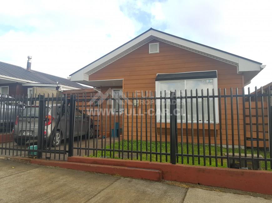 Acogedora casa en Hacienda los Lagos