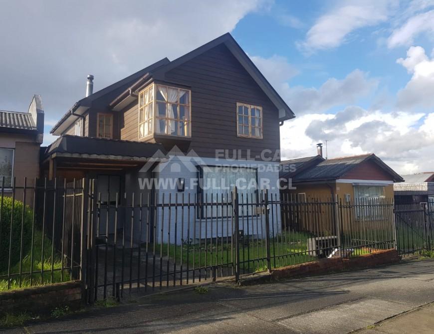 Amplia casa en sector Jardín Oriente II