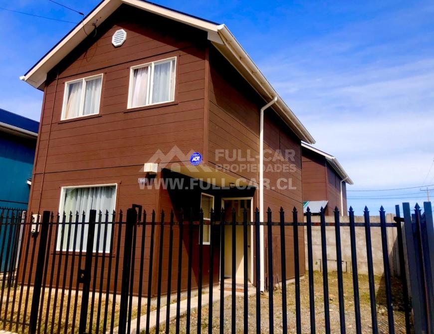 Casa Amoblada en arriendo en Puerto Montt