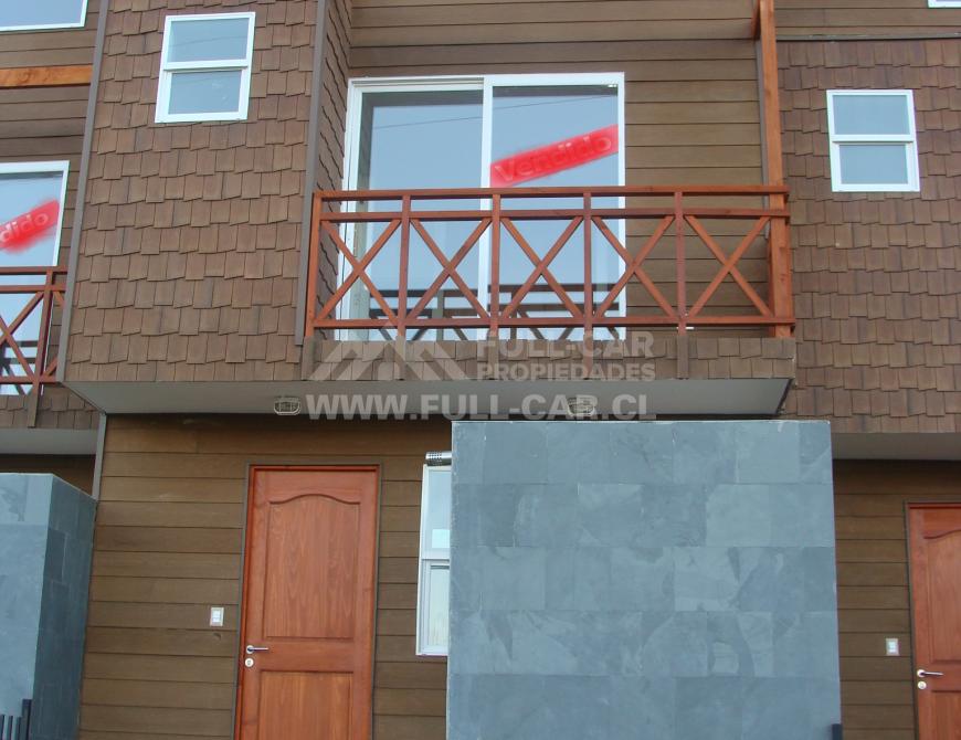 Estupenda Casa tipo Duplex en Puerto Varas