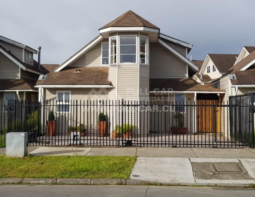 Hermosa Casa en Alta Vista