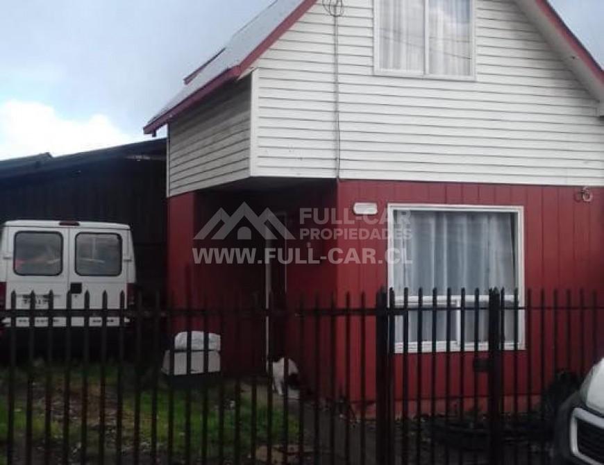 Hermosa casa en sector Mirasol