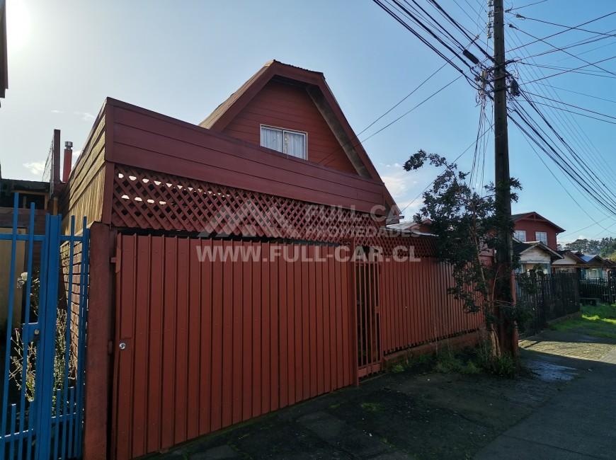 Hermosa y Acogedora Casa en Jardín Oriente
